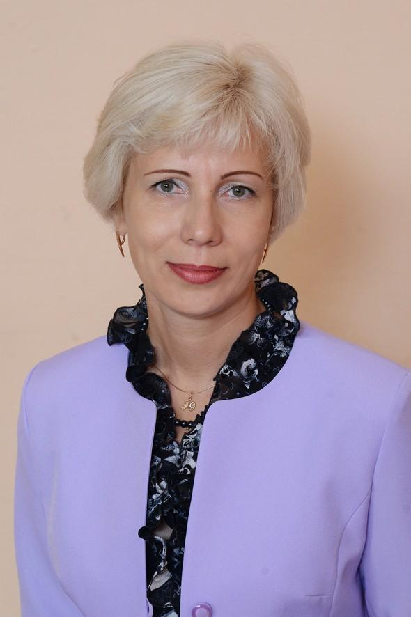 Алексеенко Юлия Гавриловна