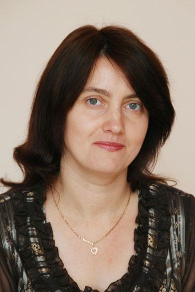 Савельева Людмила Геннадиевна